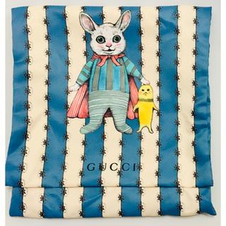 グッチ(Gucci)の激レアサイズ ■ GUCCI × ヒグチユウコ コラボ 保存袋 ■ チルドレン(その他)