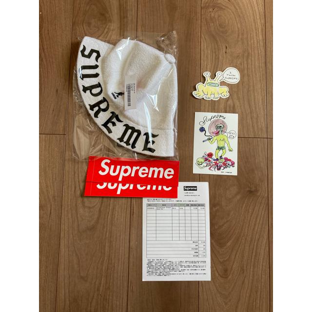 Supreme(シュプリーム)の【XL】Supreme®/Kangol® Bermuda Casual Hat メンズの帽子(ハット)の商品写真