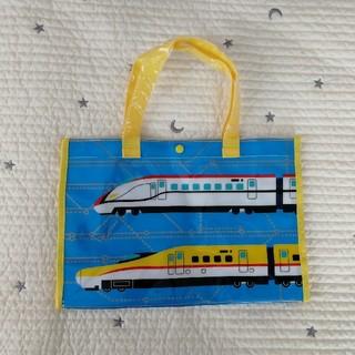 シマムラ(しまむら)の新幹線 プールバック(その他)
