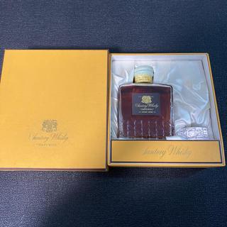 サントリー - サントリー ウイスキー imperial