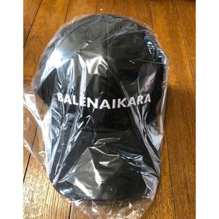 BALENAIKARA キャップ(キャップ)
