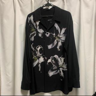 LAD MUSICIAN - 18ss パジャマシャツ サイズ44