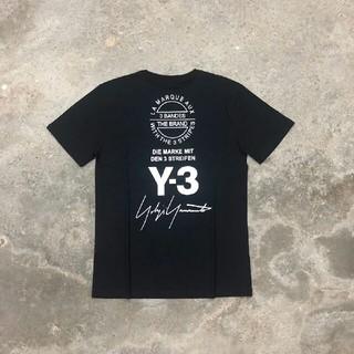 Y-3 - 新品 Y-3 Tシャツ