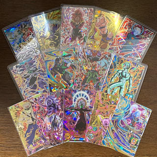 ドラゴンボール - 😇天国or地獄😈 画像確定オリパ