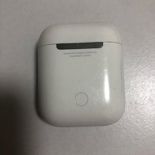 Apple - AirPods Apple正規