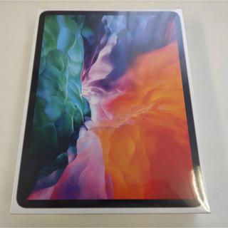 Apple - iPad Pro 12.9 256GB 本体 スペースグレイ 4世代