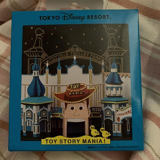 ディズニー(Disney)のディズニーシー ペーパーナノ トイストーリーマニア  未開封(その他)