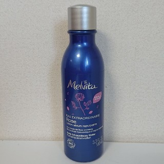 メルヴィータ(Melvita)のMelvita フラワーブーケ インテンスローズ フェーストナー(化粧水)(化粧水/ローション)