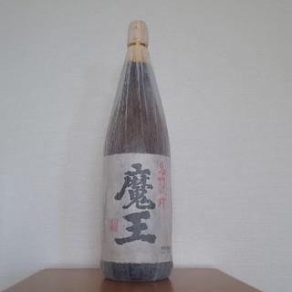 魔王 1800ml(焼酎)