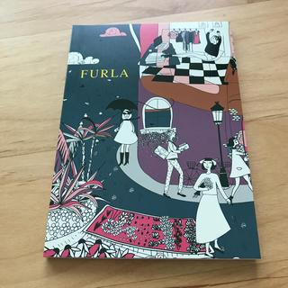 フルラ(Furla)のFURLA  ミニノート(ノート/メモ帳/ふせん)