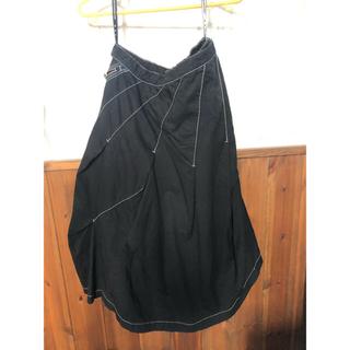 メルシーボークー(mercibeaucoup)のメルシーボークー スカート 1(ひざ丈スカート)