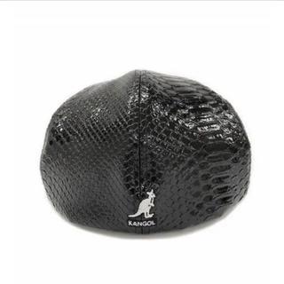 カンゴール(KANGOL)の加藤ミリヤ KAWI JAMELE×KANGOL ハンチング帽(ハンチング/ベレー帽)