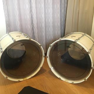 ヤマハ(ヤマハ)のBD924Y YD9000 レコーディングカスタム 写真確認用(バスドラム)