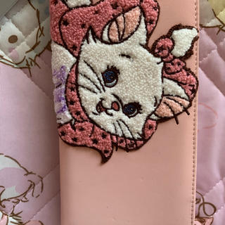 ディズニー(Disney)のディズニーマリーちゃん長財布(財布)