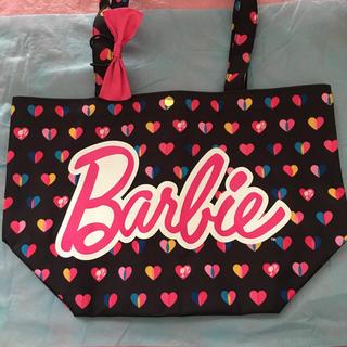 バービー(Barbie)の💕 バービー  トートバッグ  (トートバッグ)