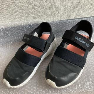 アディダス(adidas)のadidas アディダス チュブラー サンダル [DOOM SANDAL I](サンダル)