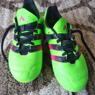 adidas - adidas アディダス 子供 キッズ サッカートレーニングシューズ 20cm