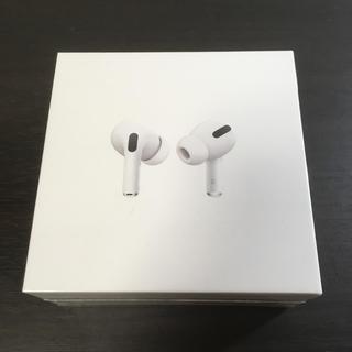 Apple - 【新品未開封】Apple AirPods Pro MWP22J/A