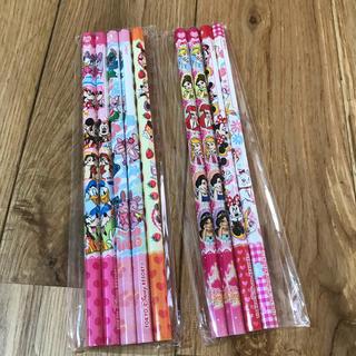 ディズニー(Disney)のDisney鉛筆!9本!(鉛筆)