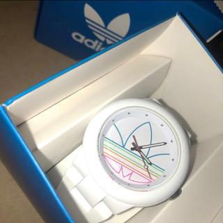 アディダス(adidas)のadidasウォッチ@値下げ交渉可能です(腕時計(アナログ))