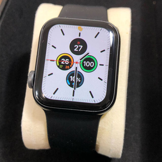 Apple Watch - アップルウォッチ Apple Watch series4 40mm GPS
