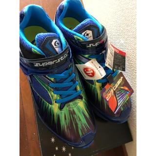 SUPERSTAR こども靴 24.0cm(スニーカー)