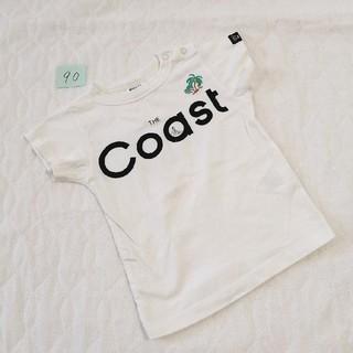 BREEZE - BREEZE ロゴTシャツ 90サイズ