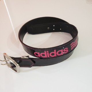 adidas - アディダスゴルフベルトレディース