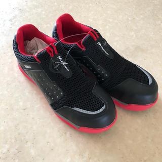 マンダム(Mandom)の作業用 靴 スニーカー(スニーカー)