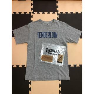 テンダーロイン(TENDERLOIN)のテンダーロイン   Tシャツ(Tシャツ/カットソー(半袖/袖なし))