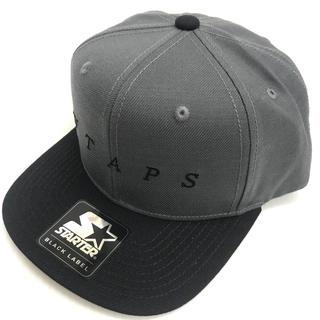 W)taps - ダブルタップス WTAPS 18ss 未使用 SNAPBACK CAP キャップ