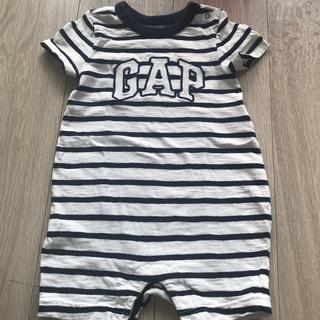 babyGAP - baby gap ロンパース 80