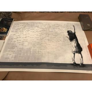 darkknight様専用 Martin&roamcouch(絵画/タペストリー)
