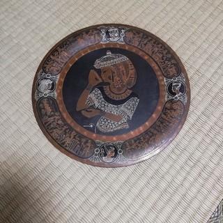 銅板の皿(その他)