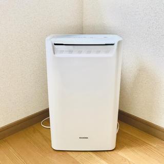 アイリスオーヤマ - アイリスオーヤマ   衣類乾燥除湿機  DCE-6515   2018年製