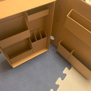 ナカバヤシ ライフスタイルツール 小物入れ 収納ボックス ファイルB5