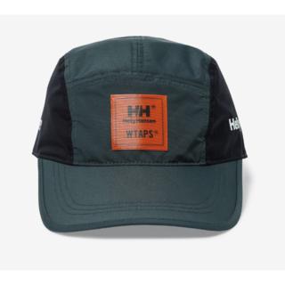 W)taps - WTAPS × HELLY HANSEN T-5 01 GREEN CAP