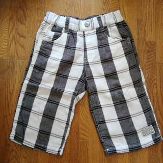 F.O.KIDS - キッズ 男の子用 膝丈 パンツ 120cm
