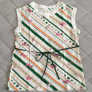 アンダーカバー(UNDERCOVER)のUNDER COVER(Tシャツ(半袖/袖なし))
