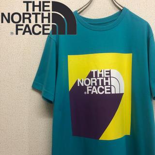 THE NORTH FACE - ノースフェイス ビッグロゴ Tシャツ
