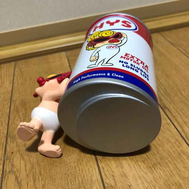 HYSTERIC MINI(ヒステリックミニ)のヒステリックミニ ペンスタンド 新品未使用 エンタメ/ホビーのおもちゃ/ぬいぐるみ(キャラクターグッズ)の商品写真