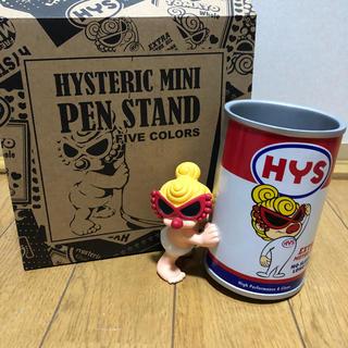 HYSTERIC MINI - ヒステリックミニ ペンスタンド 新品未使用