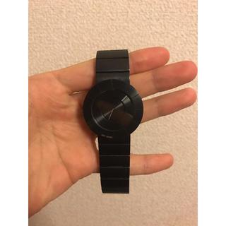 イッセイミヤケ(ISSEY MIYAKE)のイッセイミヤケ 腕時計 ISSEY MIYAKE イッセイ ミヤケ TO(腕時計(アナログ))