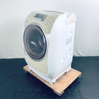 ★送料・設置無料★ 日立  洗濯機 09年 (No.5188)(洗濯機)