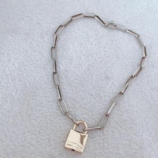 Isabel Marant - トゥモローランド購入。イザベルマランのネックレス
