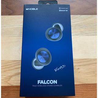 ノーブル(Noble)のnoble falcon ワイヤレスイヤホン(ヘッドフォン/イヤフォン)