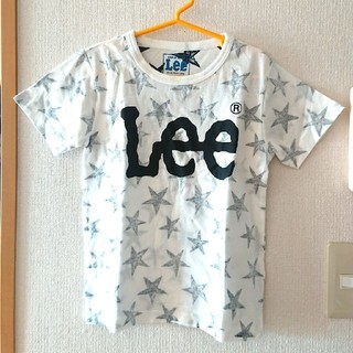 Lee - 試着のみ Lee 130㎝ Tシャツ