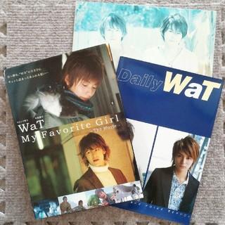 UNIVERSAL ENTERTAINMENT - WaT CD & DVD