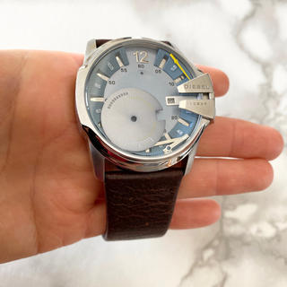ディーゼル(DIESEL)の【中古】ディーゼル 腕時計(腕時計(アナログ))