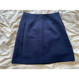 ジーユー(GU)の【GU】スカート(ミニスカート)